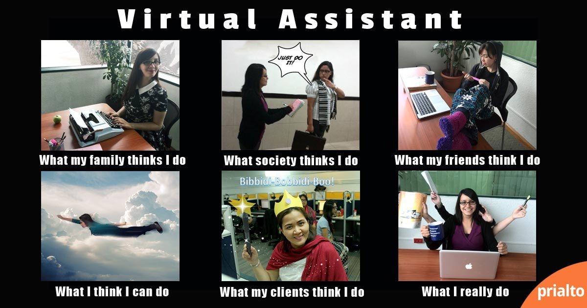 how to become a virtual assistant | _The African Nomad_Stella Mwangi